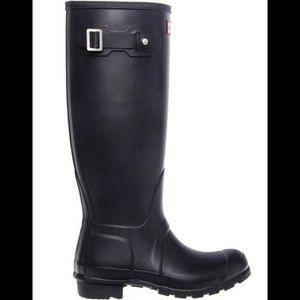 🌿Hunter Women's Original Tall Rain Boots Size 6🌿